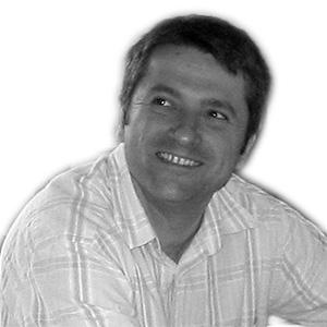 Sylvain BARBEDET